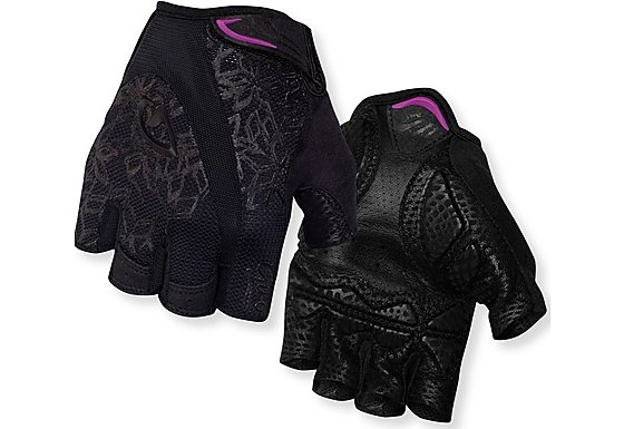 Giro Womens Monica Gloves - Black