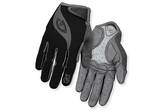 Giro Tessa LF Charcoal  Gloves -Womens