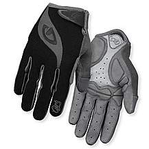 image of Giro Tessa LF Charcoal  Gloves -Womens