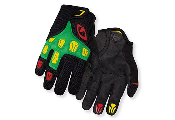 Giro Remedy Bike Gloves - Junior