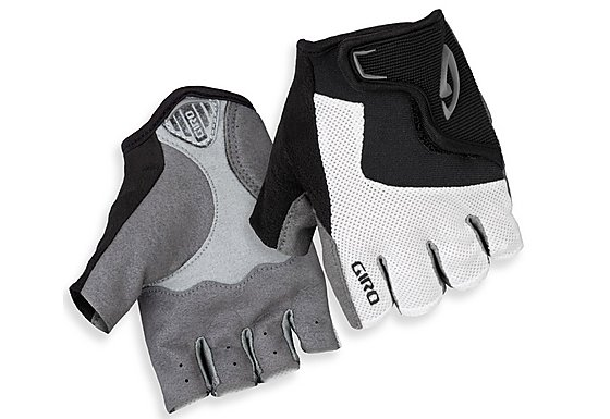 Giro Bravo Short Finger Cycling Gloves - Junior