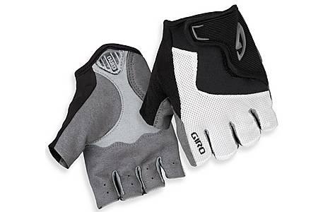 image of Giro Bravo Short Finger Cycling Gloves - Junior