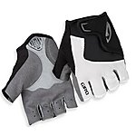 image of Giro Bravo Short Finger Cycling Gloves - Junior