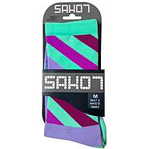 image of Sako7 Off Kilter Socks