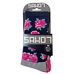 image of Sako7 Roses Socks