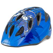 image of Giro Rascal Kids Cycling Helmet