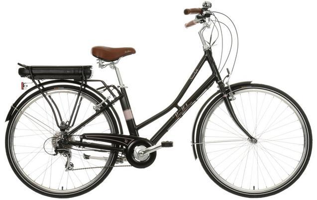 Pendleton Somerby Electric Bike B
