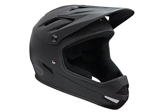Bell Sanction Kids BMX Bike Full Face Helmet