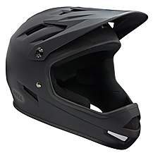 image of Bell Sanction Kids BMX Bike Helmet