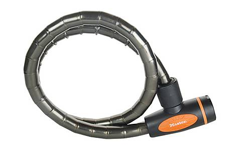 image of Master Lock Armoured Cable Lock - 1000x18mm