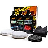 Meguiars Ultimate Paint Kit
