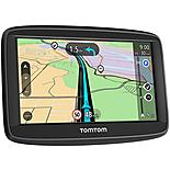 TomTom Start 42 Sat Nav with Lifetime Western Europe Maps