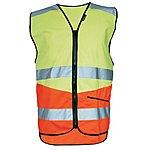 image of Nitezone Courier Reflective Vest