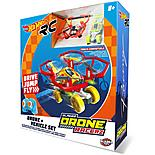 Hot Wheels RC Vehicle & Drone Set