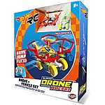 image of Hot Wheels RC Vehicle & Drone Set