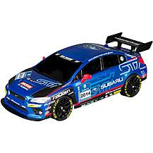 image of Nikko RC Street Car Subaru