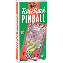 image of Race Track Pinball