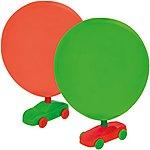 image of Balloon Racers