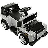 Land Rover Defender 6v Electric Ride on Car