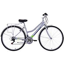 image of Activ Commute Womens Hybrid Bike