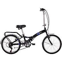 Activ Fold A6 Folding Bike