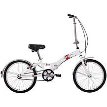 Activ Fold-S Single Speed Folding Bike