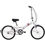 image of Activ Fold-S Single Speed Folding Bike