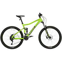 "image of Voodoo Minustor Mens Mountain Bike 27.5"" - 16"", 18"", 20"" Frames"