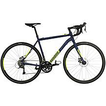 image of Voodoo Limba Mens Adventure Bike - 52, 54.5, 57cm Frames