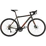 image of VooDoo Nakisi Mens Adventure Bike - 52, 54.5, 57cm Frames