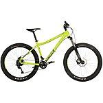 "image of Voodoo Wazoo Mens Mountain Bike 27.5+ - 18"", 20"" Frames"