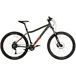 "image of Voodoo Bantu Mens Mountain Bike - 16"", 18"", 20"", 22"" Frames"