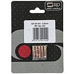 image of Sip 0.8mm M6 Welding Tips x5 - 2014 Version
