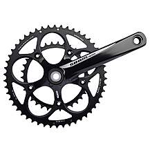 image of SRAM Apex GXP Chainset - White