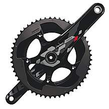 image of SRAM Red Exogram GXP Compact Chainset