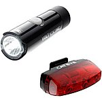 image of Cateye Volt 100 XC/Rapid Micro Bike Light Set