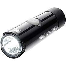 image of Cateye Volt 100 XC USB Rechargeable Front Bike Light