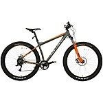 "image of Carrera Vendetta Mens Mountain Bike - Orange - 18"", 20"" Frames"