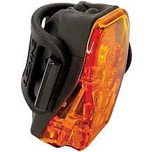 image of Lezyne Laser Drive Rear Bike Light
