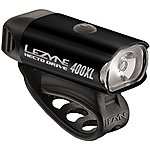 image of Lezyne Hecto Drive 400 XL Front Bike Light