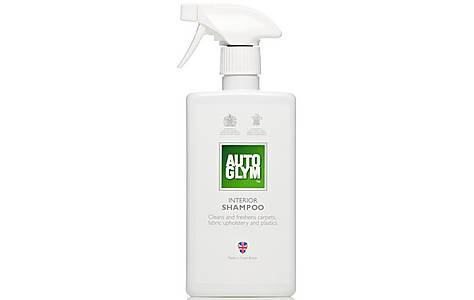 image of Autoglym Interior Shampoo 500ml
