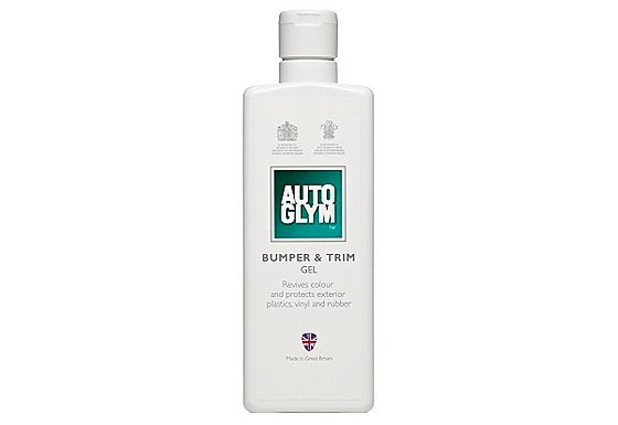 Autoglym Bumper and Trim Gel 325ml