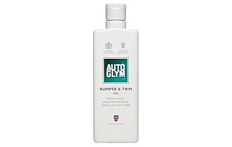 image of Autoglym Bumper and Trim Gel 325ml