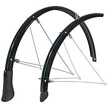 image of Vavert Fixed Mudguard Set - 26""