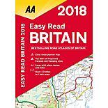 Easy Read Atlas Britain 2018 fb