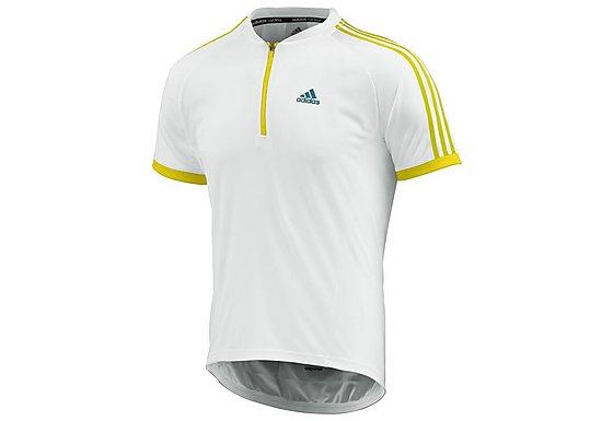 Adidas Response Mens Short Sleeve Jersey