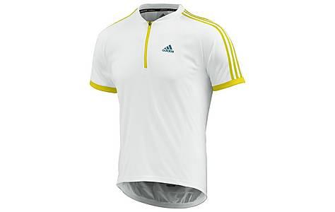 image of Adidas Response Mens Short Sleeve Jersey