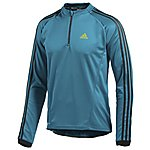 image of Adidas Response Long Sleeve Mens Jersey
