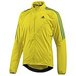 image of Adidas Response Mens Tour Rain Jacket