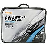 Halfords All Seasons Car Cover Medium